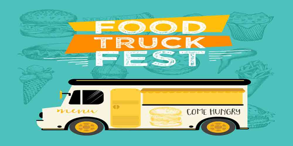 Food Truck Festivals in New Jersey