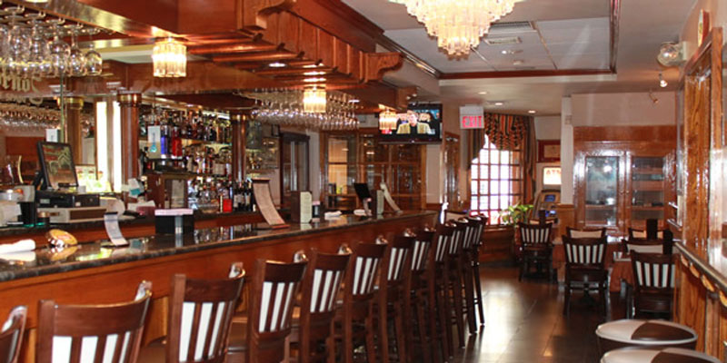 Fornos of Spain, Newark, NJ