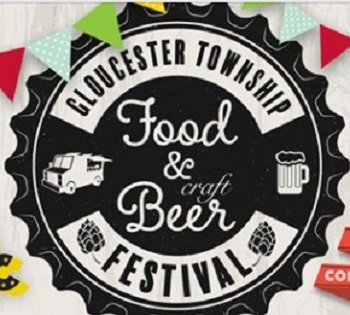 Gloucester County's  Annual Food & Craft Beer Festival