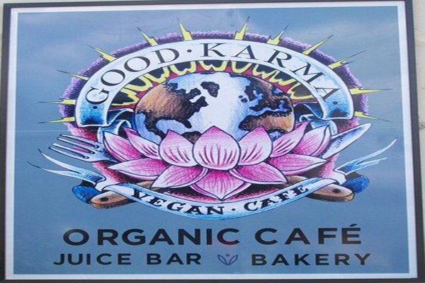 Good Karma Vegan Cafe