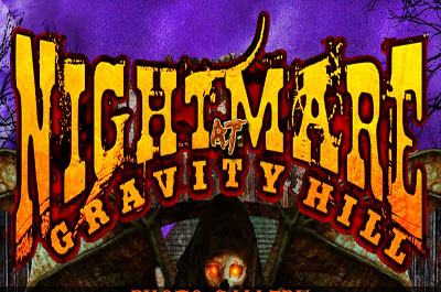 Nightmare at Gravity Hill