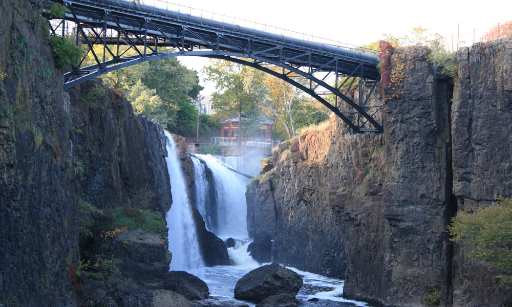 Great Falls National Historic Park