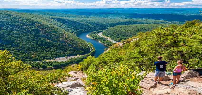 Hiking Trips and Trails in New Jersey