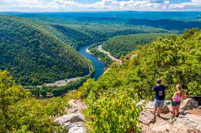 New Jersey Hiking Trails