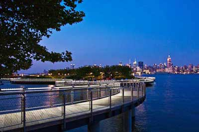 Hoboken Visitors Guide