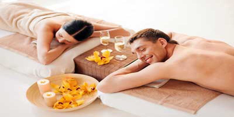 The best spa hotels and resorts in new jersey for Best spa for couples