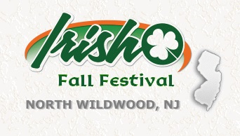 Irish Fall Festival at the Jersey Shore
