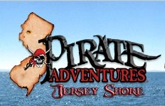Jersey Shore Pirate Adventures