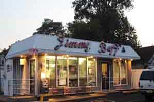 Jimmy Buff's Hot Dogs