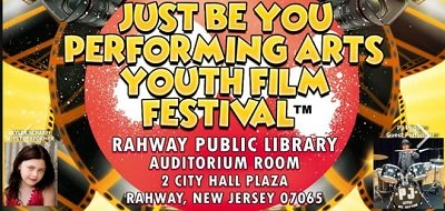 The Just Be You Performing Arts Youth Film Festival