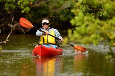 Best Kayaking Places