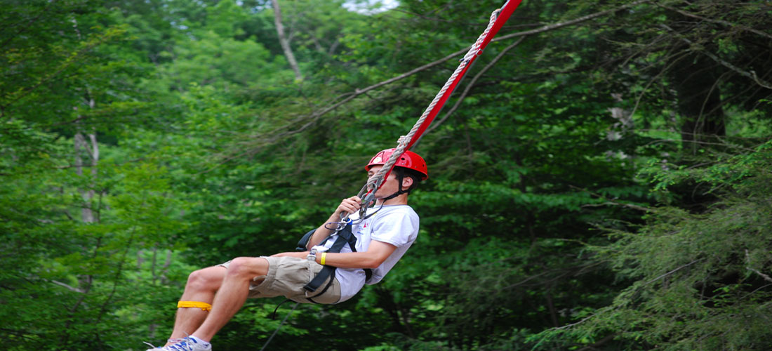 New Jersey Resident Camps for kids