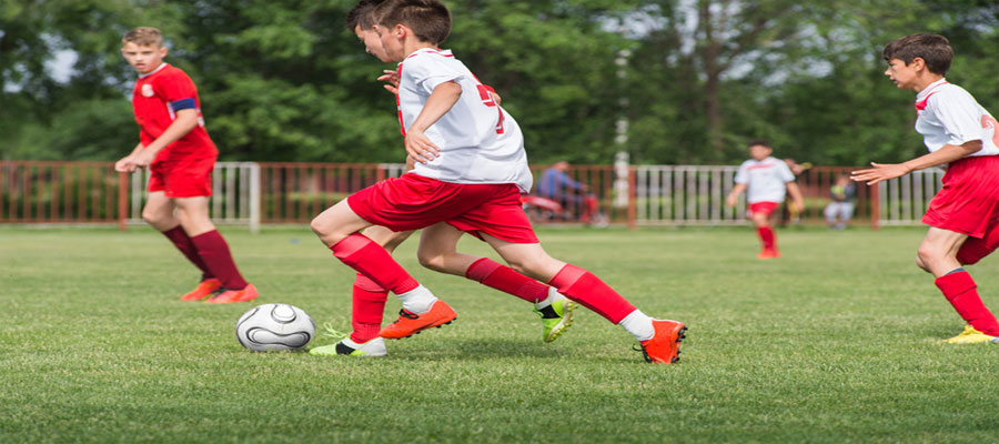 NJ Kids Summer Sports Camps