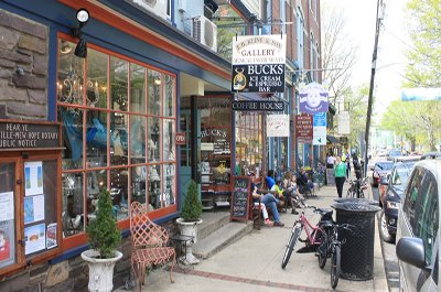 Lambertville Visitors Guide