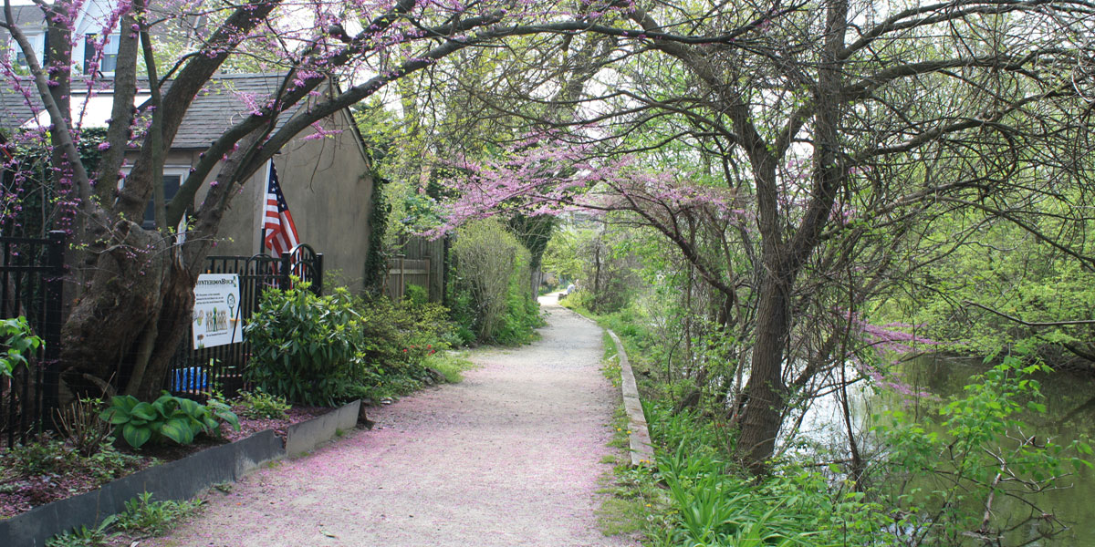 Things to Do in New Jersey in May