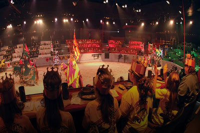 Medieval Times Castle Dinner & Tournament<