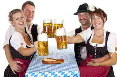 NJ Oktoberfest Events
