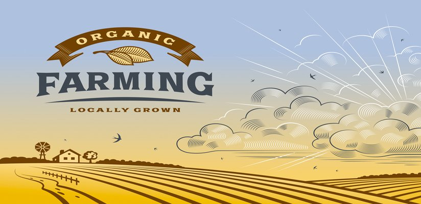 New Jersey Organic Farms