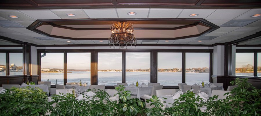 Oyster Point Hotel - Pearl Restaurant, Red Bank, NJ