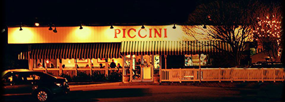 Piccini Restaurant, Ocean City