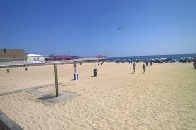 Point Pleasant Beach