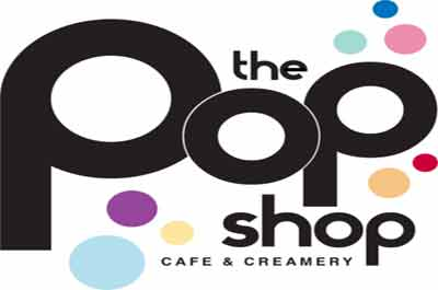 The Pop Shop Cafe and Creamery