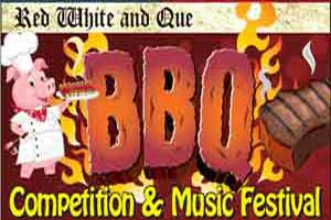 Red White and Que BBQ