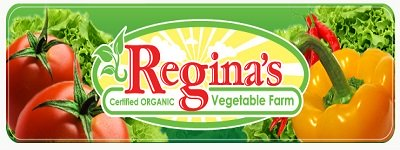Regina's Vegetable Farm