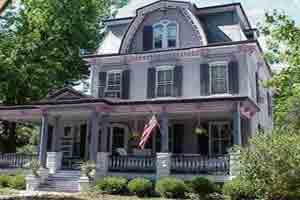 Riverside Victorian Bed Breakfast