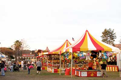 South Jersey Family Festivals