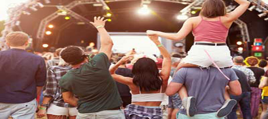 South Jersey Music Festivals