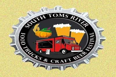 South Toms River Foodtrucks and Craft Beer Festival