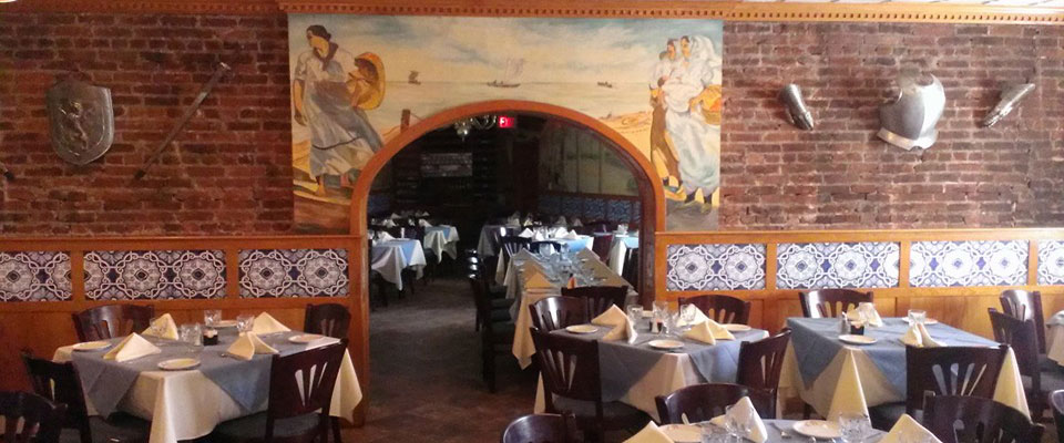 Spain Restaurant, Newark, NJ