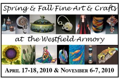 New event in Westfield, NJ