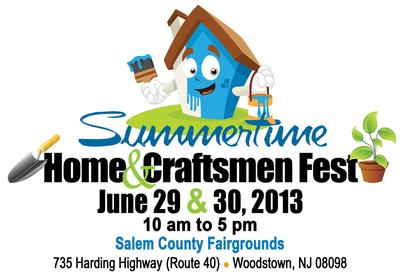 Summertime Home & Craft Fest