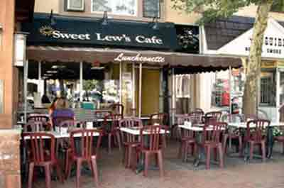 Sweet Lou's Cafe, Freehold