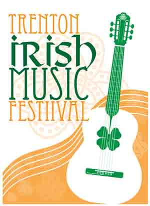 Trenton Irish Music Festival