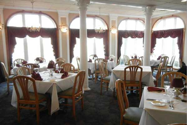 Best winter holiday dining in new jersey