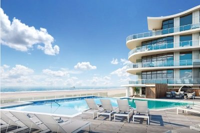 Wave Resort Long Branch, NJ